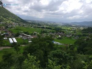 4. Green Outskirts