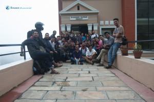 41. Squad C