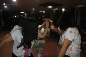 47. Let's Dance