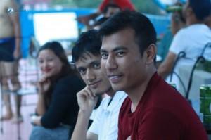 50. Smiley Chandra