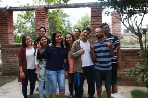 8. Team B