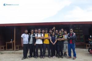 9. Hike Group