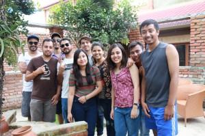 9. Team C