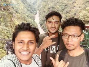 10. Three brothers