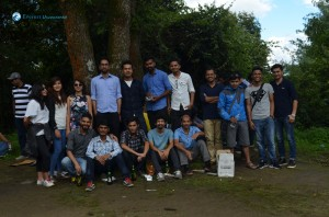 12. Harip Group Photo