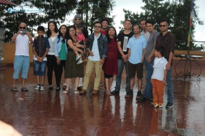 18. Team