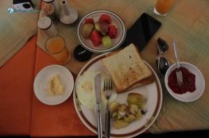 26. Morning Heavy Breakfast