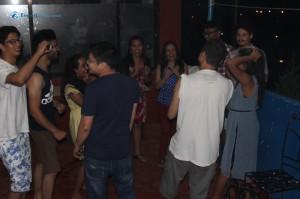 27. Oe Sangita Dance