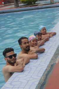 42. Yesto Khatra Swimmer haru