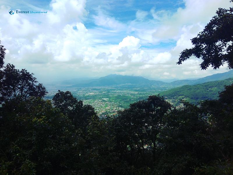 9. Kathmandu Sahara