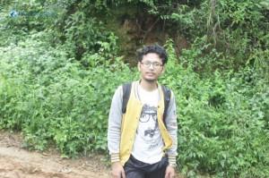 3. Hiker-Potographer