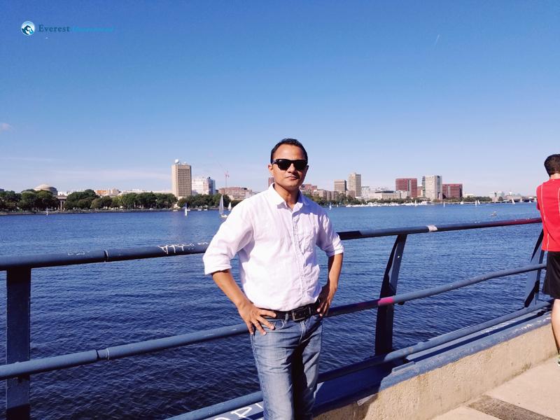 Charles River MA
