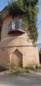 17. Fairy tale House