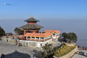 23. Chandragiri Temple