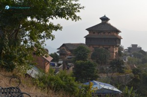 29. Nuwakot Palace