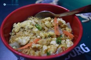 38. Egg Noodles