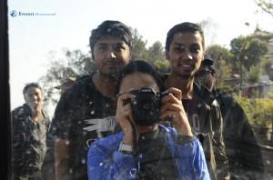 41. Mirror Photography
