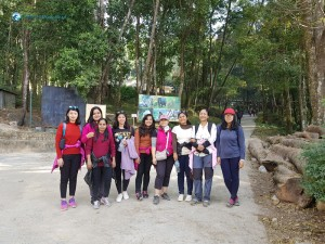 9. Ready to explore the Nature
