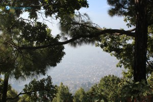11. Kathmandu Valley