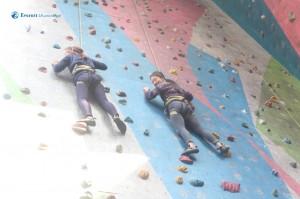 17. Climber