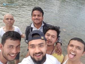 15. Selfieeee Beach