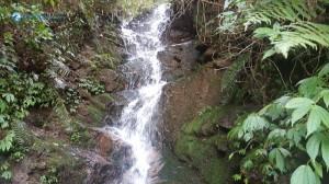 18. Waterfall
