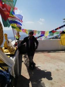 24. Kalo Chasma Bishal Bajar Ko