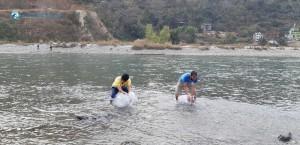 3. Water Fun