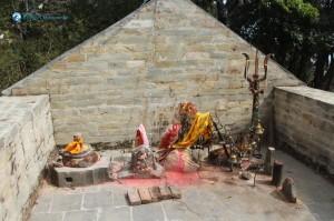 13. Champadevi Mandir