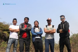 13. Simple gang
