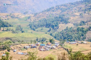 24. Small Village