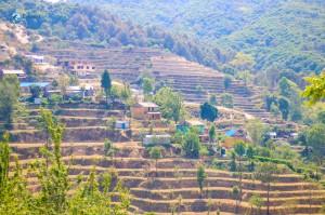 28. Hill Top Village