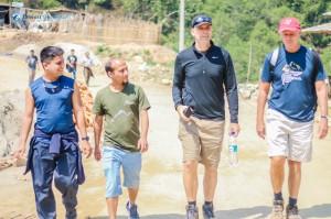 29. Nepal-US Friendship