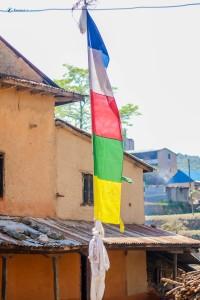 31. Prayers Flag