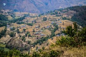 37. Nagarkot Valley
