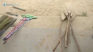 06. broom broom classroom
