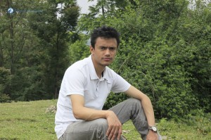 17.K Saro Handsome hau