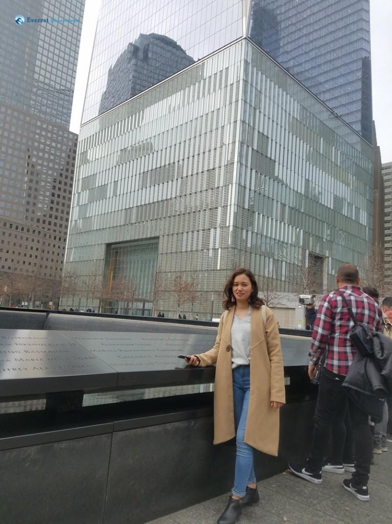 6. Ground Zero 9 11 memorial