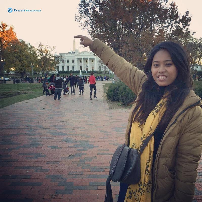 5. Whitehouse and National Monument, Washington DC