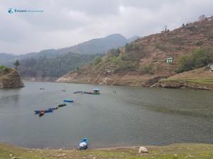 8. Indrasarovar