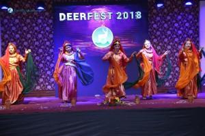 Beautiful performance indeed