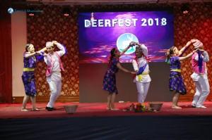 Folk Dance Moments