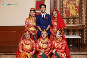 Maruni Dancers