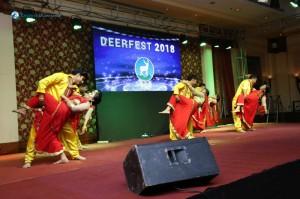Rupai Mohani Dance Moments