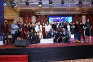 Song Combo Winners