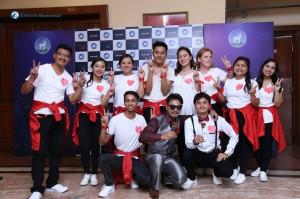 Squad A Dance Team