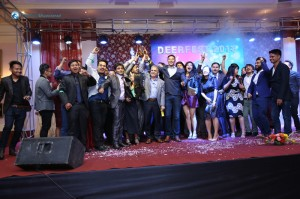 Winners Joy