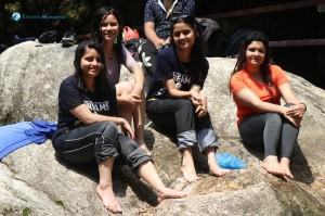22. Girls Group