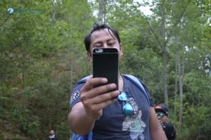 44. Selfie