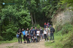 6. The Hikers Gang